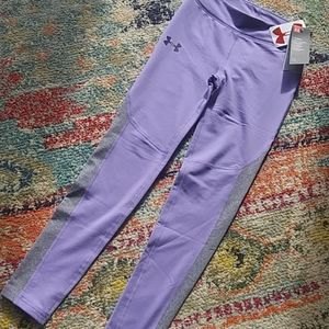 Under Armour Coldgear Jogger Pants